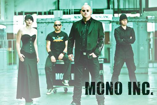 Mono Inc. Wallpaper
