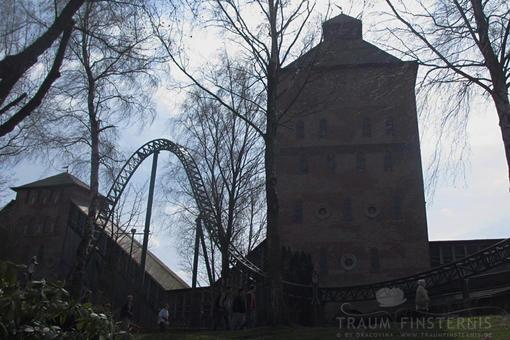 Hansa-Park – Fluch von Novgorod