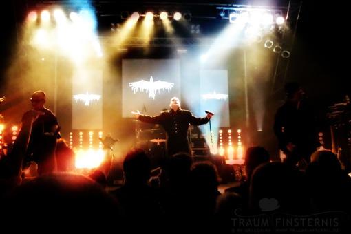 Konzert: Mono Inc. | 10/2012