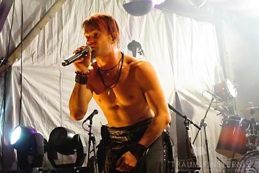 Konzert: Saltatio Mortis auf dem MPS Hohenwestedt | 05/2012