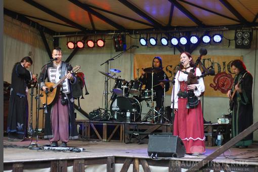 Konzert: Undschuldig auf dem MPS Hohenwestedt | 05/2013