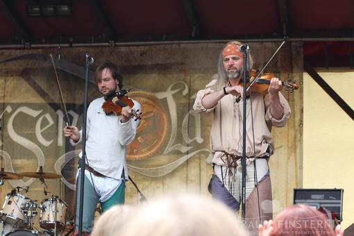 Konzert: Versengold auf dem MPS Hohenwestedt | 05/2013