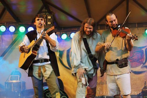 Konzert: Versengold auf dem MPS Hohenwestedt | 05/2012