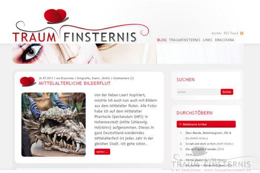Traumfinsternis - Desktop