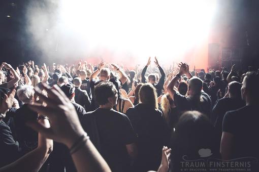 Amphi 2015 - Konzert