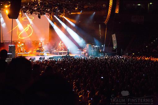 Amphi 2015 - Konzert VNV Nation